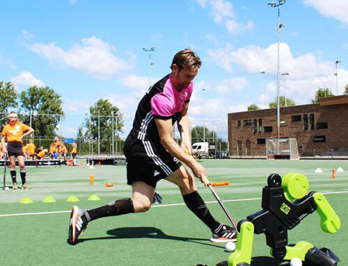 BP College Summercamp – Hockey