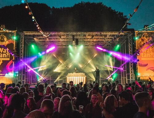 Wattan Festival – Zwijndrecht