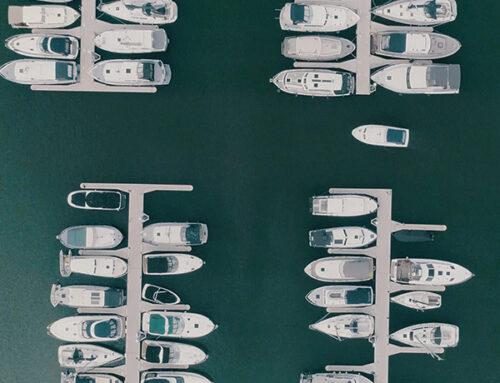 Jachthaven Biesbosch – Drimmelen